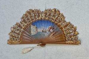 ventaglio spagnolo venezia