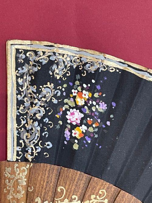 ventaglio cordoba dettaglio fiori