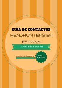 ¿Directivo mando intermedio? Guía headhunters España