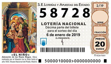 58728 loteria