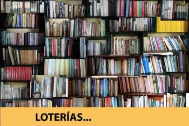 Los libros sobre Lotería