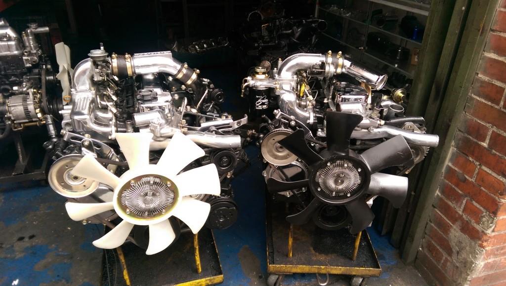 Venta De Motores Diesel Venta Motores Diesel Nuevos