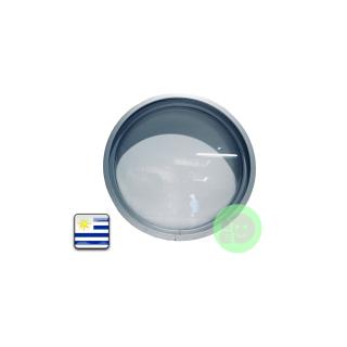 ojo de buey de aluminio