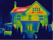 Cuanta energía pierde una casa?
