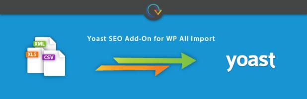 Import Settings into WordPress SEO by Yoast