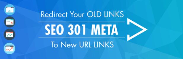 Seo 301 Meta