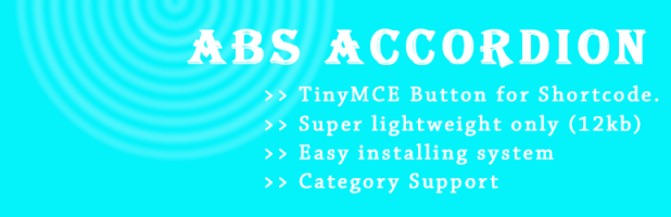 ABS Accordion