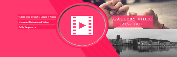 Video – Video Gallery, YouTube Gallery and Thumbnails Gallery
