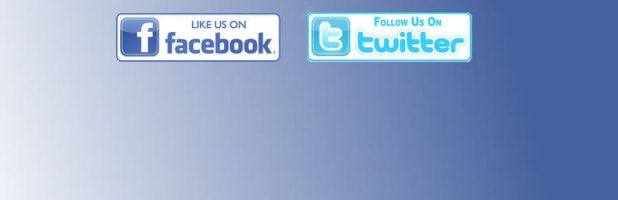 Advanced Facebook Twitter Widget & Shortcode