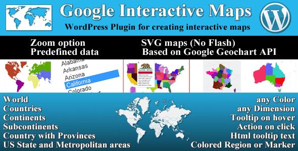 Clickable us map wordpress plugin