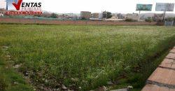 Terreno en Arequipa en plena avenida ideal Comercio