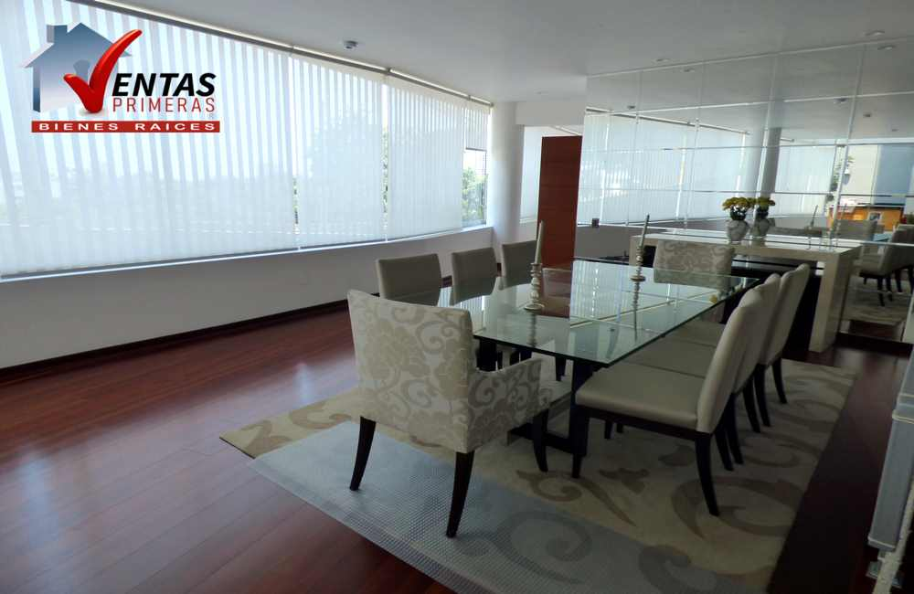 Duplex con Vista al Golf
