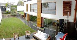 Bellisima casa moderna