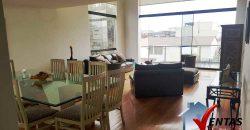 Duplex con techos a doble altura en Casuarinas
