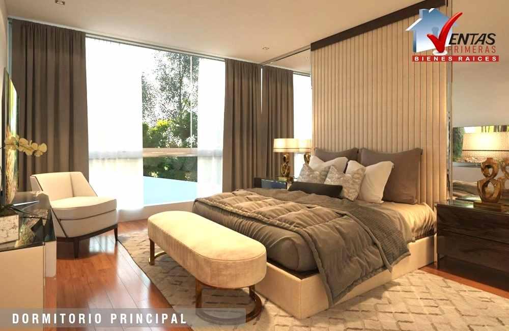 Pre-Venta Casa en Condominio en La Molina