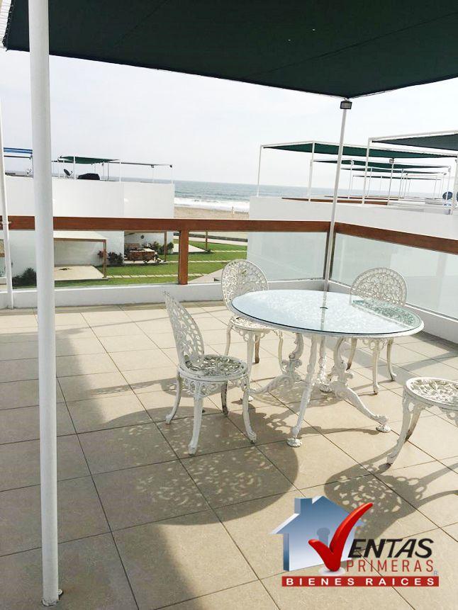 Casa con Vista al Mar a pocos minutos del Boulevard de Asia
