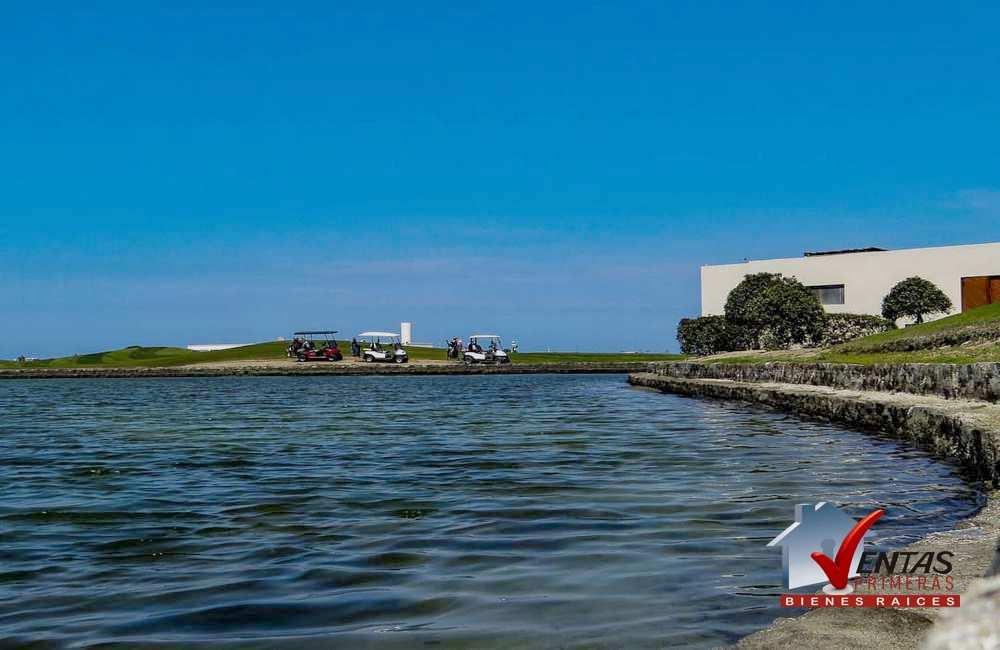 Terreno de Playa Asia Golf c/Vista al Golf