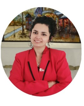 Iraida Villar