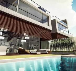 Casa en Proyecto