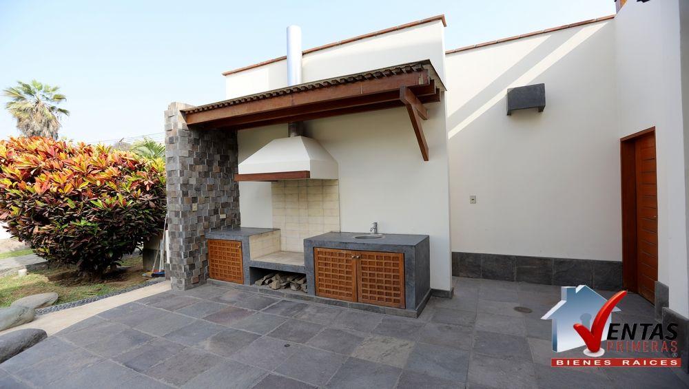 Acogedora casa en venta
