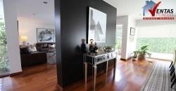Casa moderna en condominio