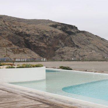 Exclusivo lote Vista al Mar a solo 40 minutos de Lima