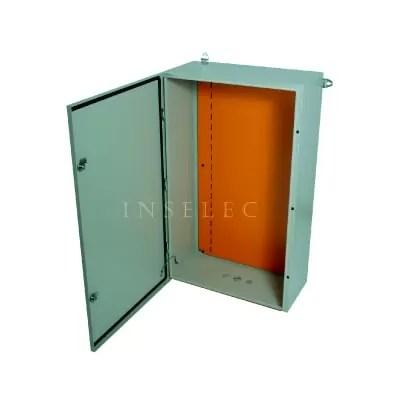 12.gabinete pared servicio pesado puerta ciega 26 BEAUCOUP I-0317