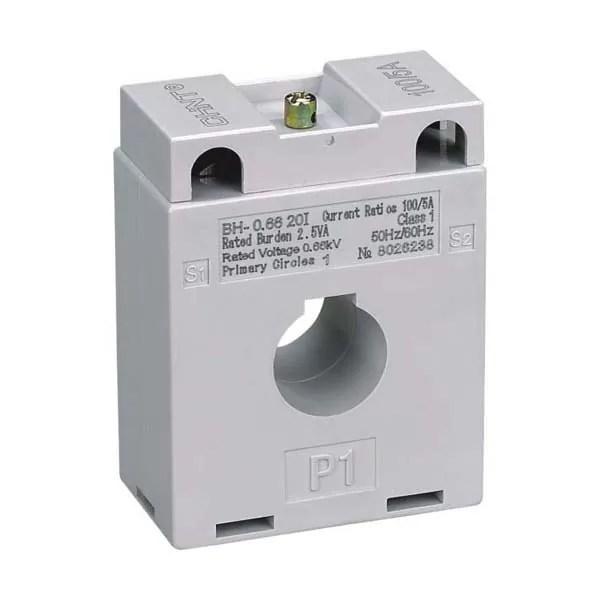 BH 0.66Ⅰ 3 CHINT BH-0.66-401-400/5A