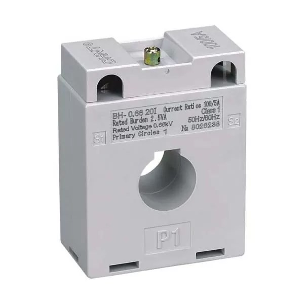 BH 0.66Ⅰ 4 CHINT BH-0.66-401-500/5A