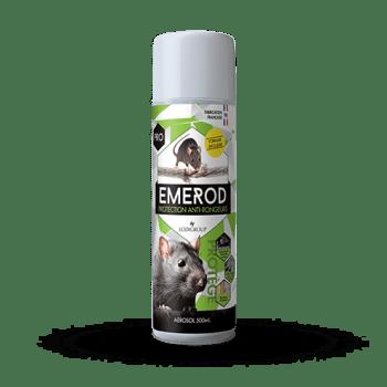 AEROSOL EMEROD PROTECTION ANTI RONGEURS