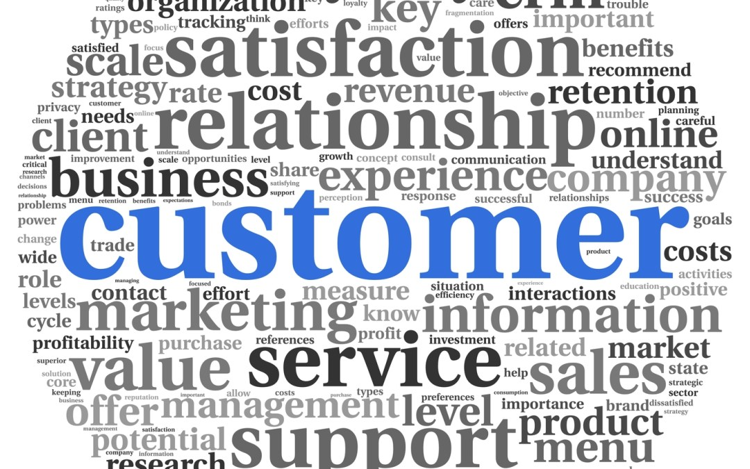 Putting Customer Service into Perspective
