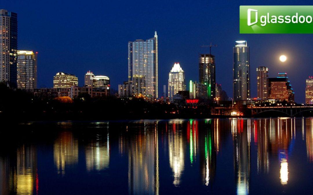 Glassdoor's 25 Best Cities for Jobs