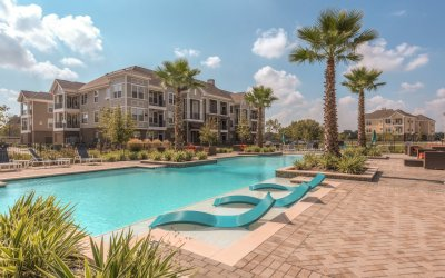 The Preserve at Baywood Acquired by Venterra