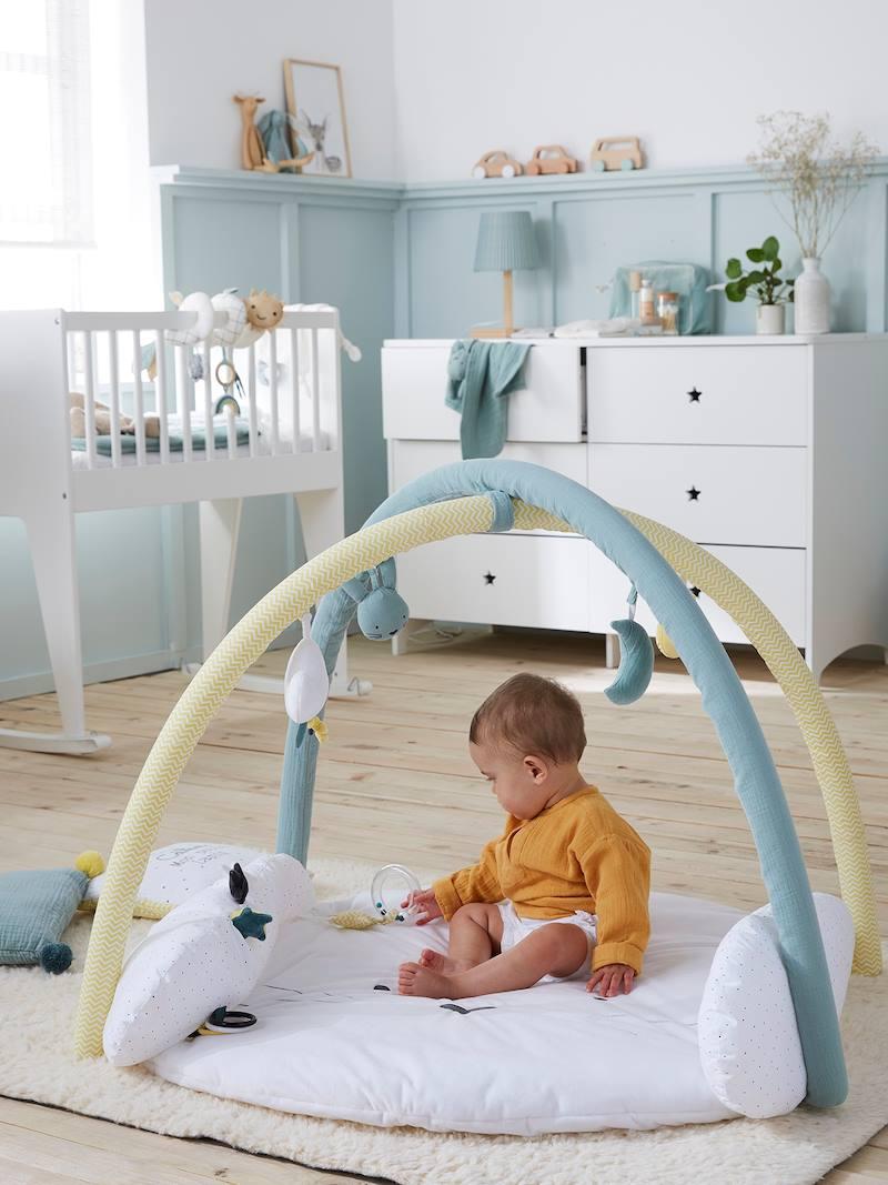 tapis d eveil bebe vertbaudet jouets