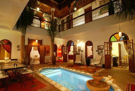 Sjour Pas Cher Maroc Promovacances Htel Riad Opale 5