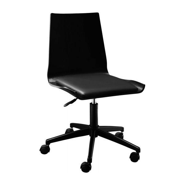 gandhi chaise de bureau habitat