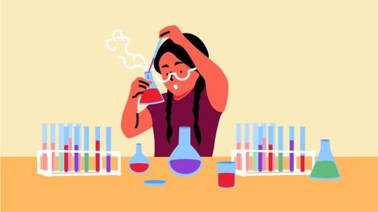 La ragazza dell'anno è Gitanjali Rao, ha  15 anni e fa la scienziata