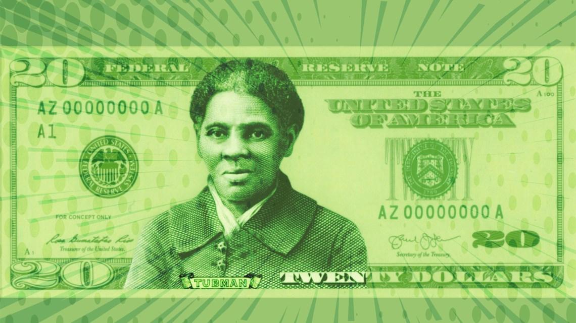 Perché Joe Biden metterà la faccia di Harriet Tubman sulla banconota da 20 dollari?
