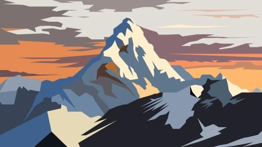 Sull'Everest per raccogliere rifiuti: eroi green ad alta quota