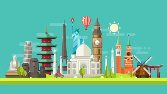 18 aprile: una Giornata dedicata al Patrimonio Mondiale