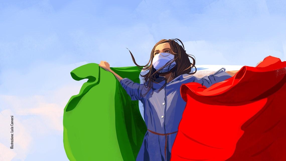25 aprile: perché l'anniversario della liberazione d'Italia è ancora importante?