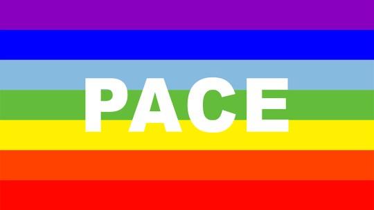 Il 16 maggio è la Giornata mondiale del vivere insieme in pace: facciamolo!