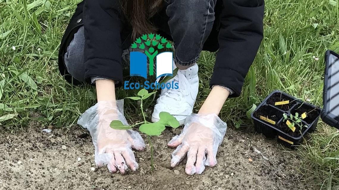 Verdi e tecnologici. Un bel gruppo di ragazze e ragazzi che cambieranno il mondo