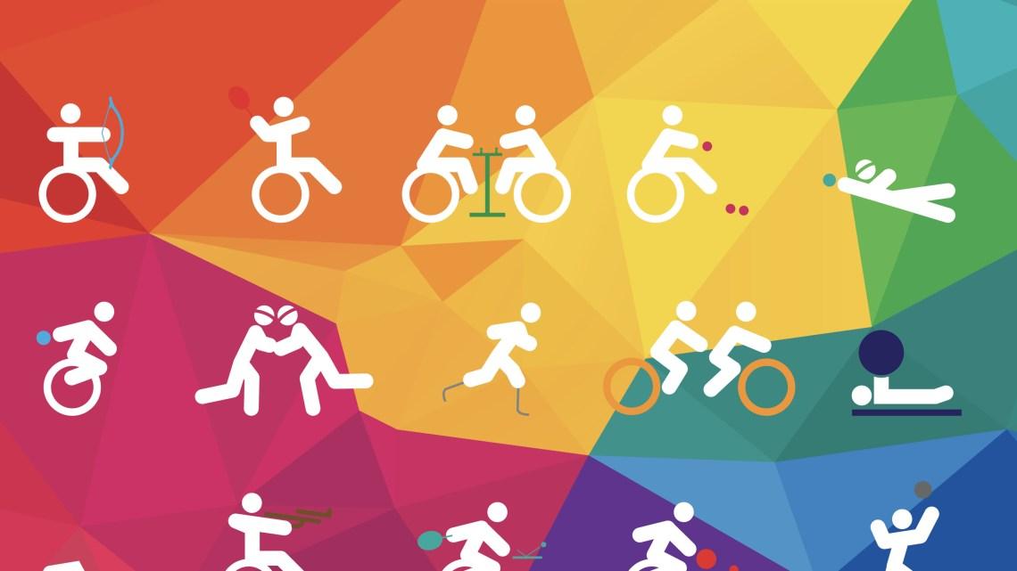 "Olimpiadi e Paralimpiadi: ""Più forti, insieme"""