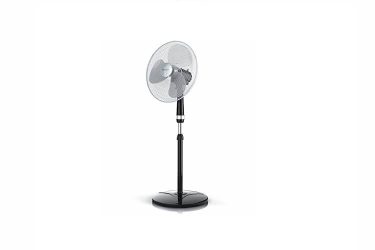ventilateur info