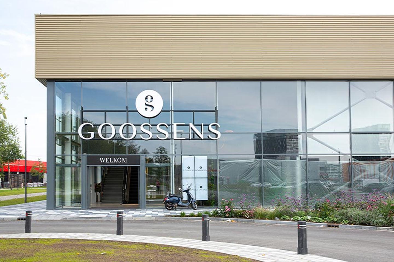 Goossens Groningen, woonwinkel Goossens, Goossens Groningen, installaties woonwinkel | Ventilatie Techniek Brabant