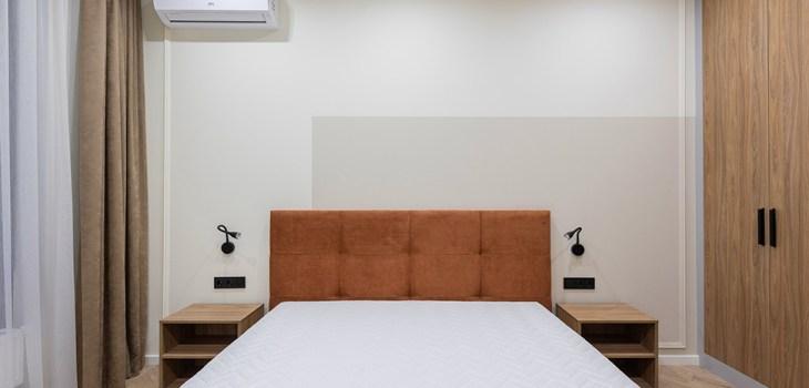 Ventileren met een airco, slaapkamerventilatie, airco op slaapkamer   Ventilatie Techniek Brabant