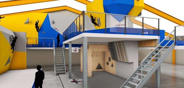 Verbouwing Fitland Gemert, sportcomplex Fitland Gemert, Fitland Gemert, installaties sportcomplex | Ventilatie Techniek Brabant