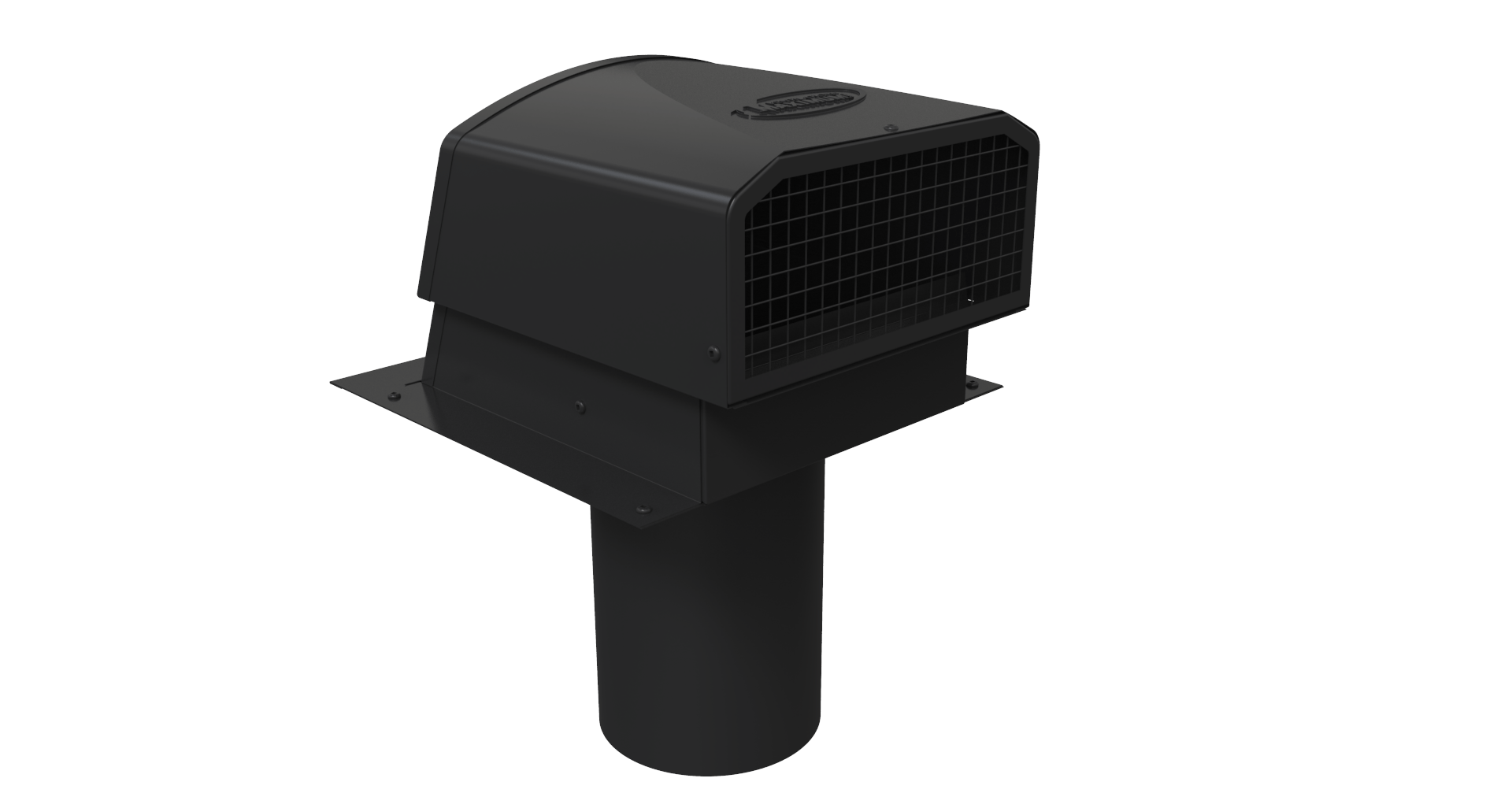 wall exhaust traps ventilation maximum