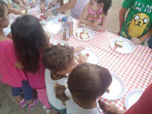 23-08-16 eventi welfare nel parco 2 Giugno